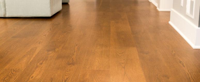 Care and Maintenance of Hardwood Flooring