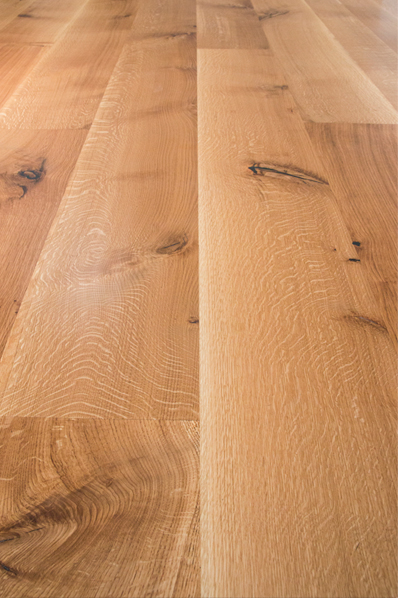 #1 Hardwood Flooring Choice for Northern Climates